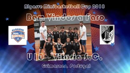 AMC U10 Vitoria SC__Team Presentation1