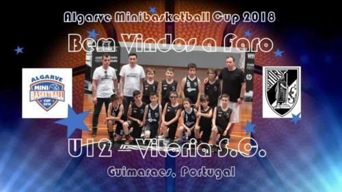 AMC U12 Vitoria SC__Team Presentation1