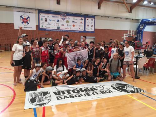 Algarve Minibasquete Cup 2017 41