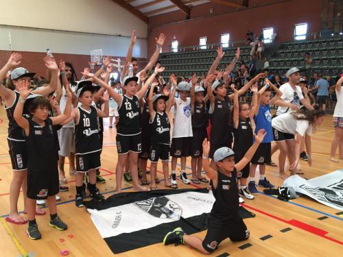 Algarve Minibasquete Cup 2017 42