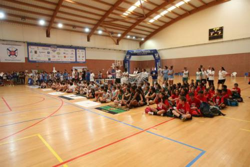 Algarve Minibasquete Cup 2017 5