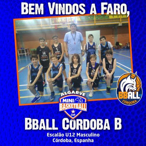 BBALL Cordoba B