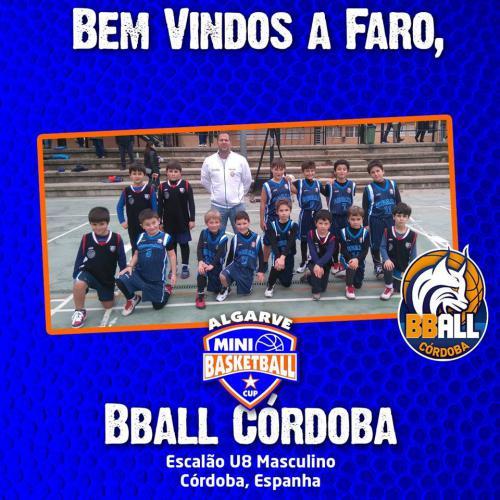 BBALL Cordoba U08 Masculino