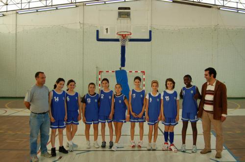 Basket BomJoao 07 7