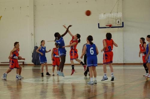 Basket BomJoao 07 9