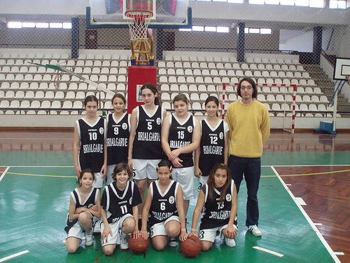 Basket Farense 08 01