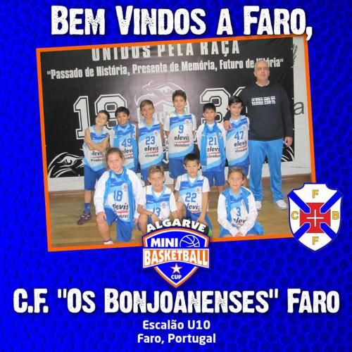 Bonjoanenses U10