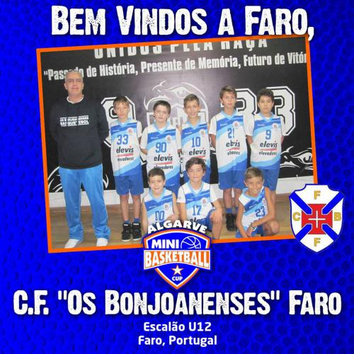 Bonjoanenses U12