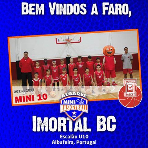 Imortal BC