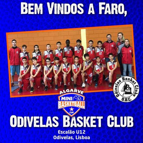 Odivelas Basket Clube U12