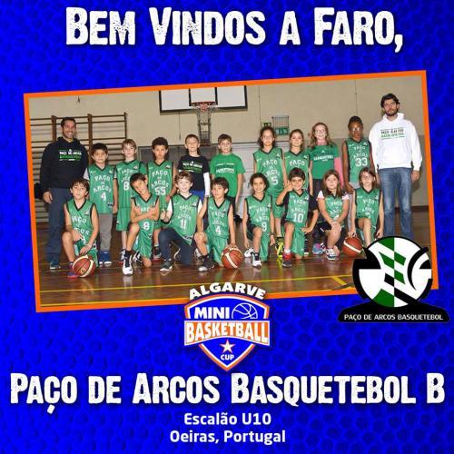 Paco de Arcos U10 B