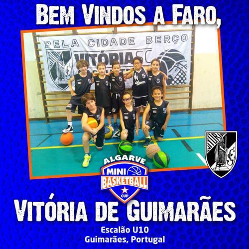 Vitoria Guimaraes U10