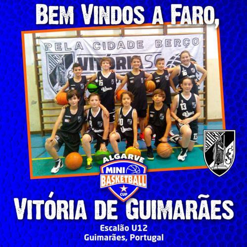 Vitoria Guimaraes U12